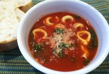 Soup / by Denise Henderson