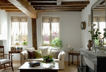 French Farmhouse / by Jasmine Cuesta