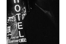 chelsea hotel + / by Milan Đorđević