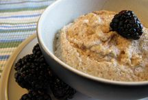 Paleo Breakfast Ideas / by Justene Spawforth
