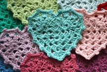 Crochet / by Tricia Garver-Coble