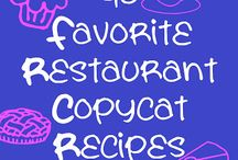Copycat / by Dawn Thompson