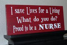 Nursing School Graduation Gifts / Nursing School Graduation Gifts / by afrugalchick