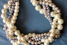 Jewellery / by Sarah Zakeri