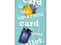 Library Card Sign-up Month / September is Library Card Sign-up Month! / by Coos Bay Public Library