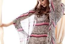 Chiffon  ملابس الشيفون / by Forever Pretty