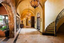 Amazing Hallways / by Sean Branom