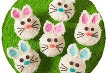 It's Easter / by Li'l Inspirations - Wedding Handkerchiefs Custom Made Personalized