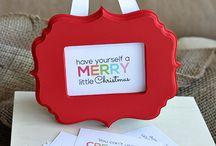 Christmas Crafts / by Nancy Nally