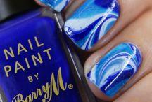 Nail Art / by Brandi Jones