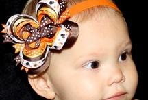 Hair Bows / by Dayna Beck
