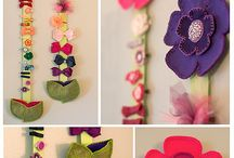 Crafts / by Kelly Costello-Anderson