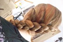HAIR!!!!! / by Selina Beltran