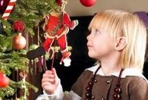 Christmas Charities / by Pamela Lipscomb