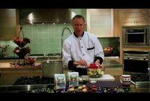 Recipe Videos / by Klondike Brands Potatoes