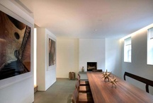 DESIGN: Dining Space / by Lateefah Brown