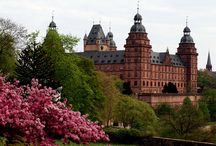 Aschaffenburg / by Sylvia Hunts