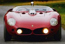Cars / by Thomas Bossard