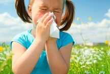 Seasonal Survival: Spring / Spring brings with it not only tree buds and blossoms, but floods, wild weather, and unpredictable events. Be ready this spring for anything and everything! / by The Survival Mom