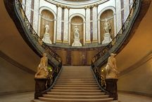 Grand Staircases / by Colin Campbell