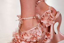 Really different shoes / Really  different shoes. / by Denise Stewart
