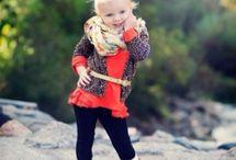 Babies / by Chloe' Ruble