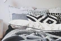 Bedding / by Jessica Oswald