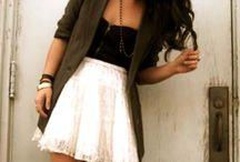 fashion / by Emma Corless