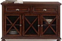Furniture I LOVE!! / by Heather Martin