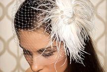 Wedding Veil Ideas / by MODwedding