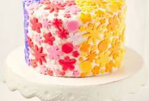 cake / by Collette