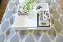 DIY Home Decor / by Tazza