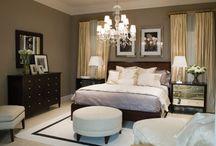 Bedroom ideas / by April Evans