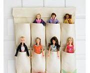 Kid's Room / by Chera Kimiko