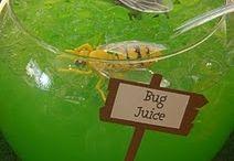 Bug Party / by Stacy Novotny