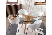 dining room makeover / by Bekka Palmer
