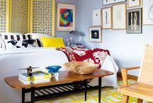 Decoracion Dormitorios / by Laura