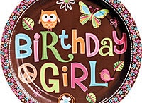 Birthday Party / by Stacey Miller