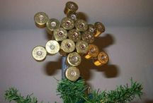 Country Christmas! / by Pistol Packin' Pretties
