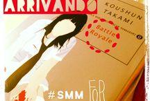 #BattleRoyale / #BattleRoyale: il #SMM non sarà più come prima Parma Casa della Musica 25 ottobre 2013 / by SQcuoladiblog Social Media Marketing
