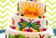 Alexander's 1st Birthday Party / by Johanna Diaz
