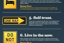 Rules to live by / by Rick Ortega