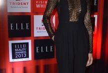 Style File: Bollywood Celebrities / Celebrity style / by Styletag