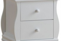 Bedside Cabinet / by Beds and