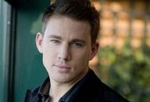 Channing / by Angie Postma