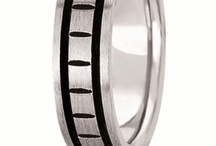 Fancy Wedding Bands and Contemporary / by Kevin Feldmann