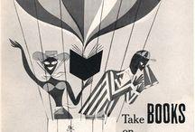 Compass Books - SFO / by Books Inc.