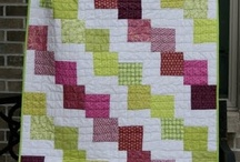 Quilt Love / by Tricia Troester