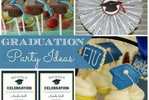 graduation board / by Julie Johnson
