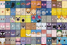 Gotta Catch 'Em All! / Pokemon! / by Whitney Miller